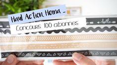 Haul Action, Hema... + CONCOURS (CLOS)