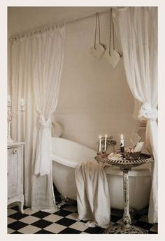 vasche da bagno vintage!
