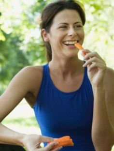 How to Be Younger Tomorrow   Healthy Living - Yahoo! Shine