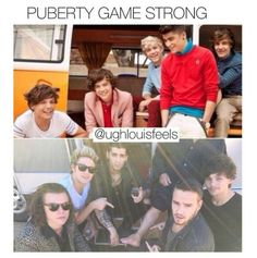 No one can beat them. Louis Tomlinson / Zayn Malik / Harry Styles / Niall Horan / Liam Payne / One Direction