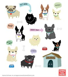 Dogs_AnneWasHere
