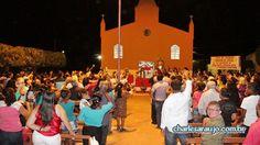 Santa Filomena Atual: 9º noite de Festa ao Sagrado Coração de Jesus - Po...