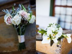 Stefan and Lizel » Linda Fourie Photography