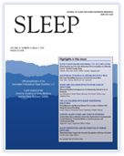 Do Sleep Problems Mediate the Relationship between Traumatic Brain Injury and Development of Mental Health Symptoms after Deployment?