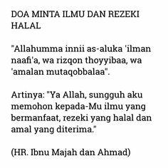 Muslim Quotes, Islamic Quotes, Doa Islam, Self Motivation, Islamic Pictures, Alhamdulillah, Book Quotes, Quran, My Idol