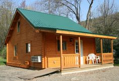 Conestoga Log Cabins has provided quality small cabin plans to customers since Contact us today for more information on our Hickory Hill Log Cabin Small Cabin Plans, Small Log Cabin, Log Cabin Kits, Cabin Ideas, Log Cabin Exterior, Hunting Cabin, Pole Barn Homes, Cabins And Cottages, Cabins In The Woods