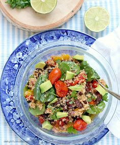Delightful Mom Food is the place to find simple healthy recipes that are easy to create, delicious, mostly gluten free & budget friendly. View recipes here!