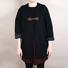 Sessun Northland in Navy-http://www.glassboutique.co.uk/womens-fashion/clothing/sessun-nothland-navy