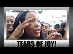 TEARS OF JOY! [#11 - SEASON 5] - YouTube