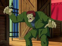 Creeper (Scooby-Doo and the Cyber Chase) - Scoobypedia - Wikia