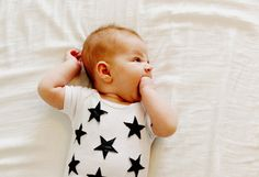 pleather star onesie - see kate sew