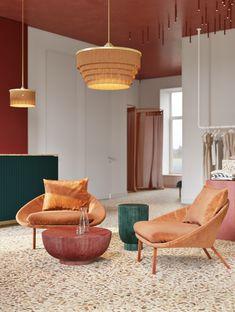 Home Decoration Do It Yourself Shop Interior Design, Retail Design, Interior Design Inspiration, Store Design, Style Inspiration, Interior Architecture, Interior And Exterior, Modern Interior, Cool Furniture