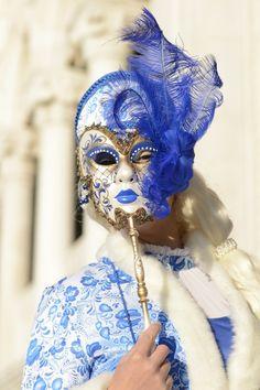 Karneval in Venedig 2014 - #7 von 83rose