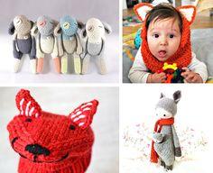 Stricken und Häkeln: 10 Produkte für Woll-Fans | DaWanda Blog