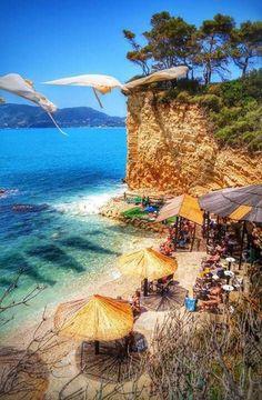 Cameo Island Zakynthos