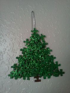 Cute craft idea for Christmas