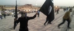 Three London Girls To Become 'ISIS Brides:' But Why? by Matt K Lewis, Daily Caller