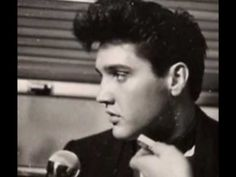 ▶ Elvis Presley - The Girl of My Best Friend - YouTube