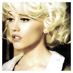 Nuances de blond : Gwen Stefani