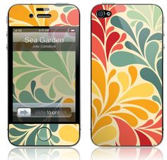 I want this one to my iphone #GelaSkin