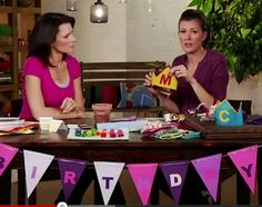 Tips for Throwing a Great, Green Birthday Party (VIDEO) | The Stir