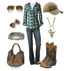 country girl clothes - Google Search