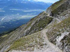 Götheweg Innsbruck Austria