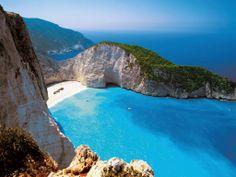 INOVAR TOUR: Ilha Zakynthos, Grécia