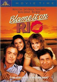 Blame It on Rio DVD ~ Michael Caine, http://www.amazon.com/dp/B000059TG7/ref=cm_sw_r_pi_dp_C5qHpb14QEEV0