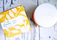 Everything I have tried from Tropic Skincare has blown me away and delivered visible results. Their entire range is vegan, cruelty free, contain the Travel Kits, Cruelty Free, Skincare, Tropical, Let It Be, British, Vegan, Beauty, Blog
