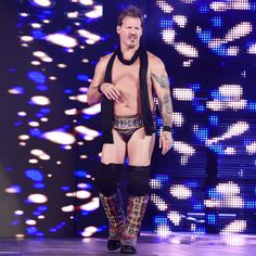 Roman Reigns vs. Chris Jericho: Fotos