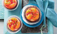 Cheesecake-Cupcakes Rezept | Dr.Oetker