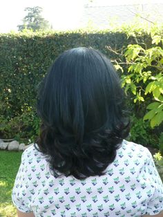 1940s long middy haircut - Google Search