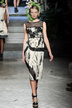Antonio Marras Spring 2014 Ready-to-Wear - Collection