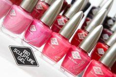 Nail Polish Gel Nails, Nail Polish, Bio Sculpture Gel, Nespresso, Lipstick, Beauty, Gel Nail, Lipsticks, Nail Polishes