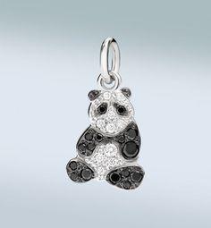 Women's panda - Women's Pendants on Dodo E-Store