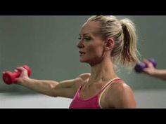 Body By Simone Upper Body - YouTube