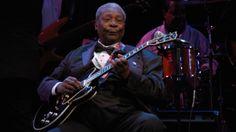 Morto B.B. King: addio al re del blues