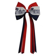 Official New England Patriots ProShop - Patriots Streamer Bow Patriots Pro  Shop 4e8f1449d