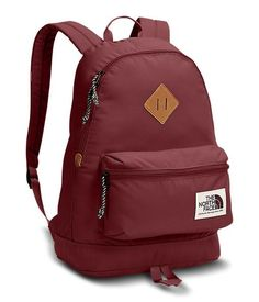 The North Face Berkeley Backpack ae115b8341