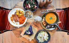 Flavour Garden - The Little Black Dress of Organic Eateries - Luxuria Lifestyle  https://www.luxurialifestyle.com/flavour-garden-the-little-black-dress-of-organic-eateries/