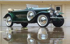 1928 Rolls-Royce Phantom I Derby Speedster by Brewster & Co. (Chassis: S185FR) | Gooding & Company