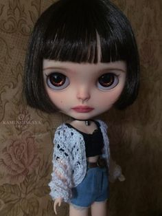 OOAK-original-Blythe-Doll-Mathilda-from-Leon-Repaint-Custom-by-Olga-Kamenetskaya