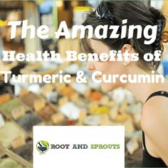 The Many Benefits of Turmeric and Curcumin That Are Evidence-Based
