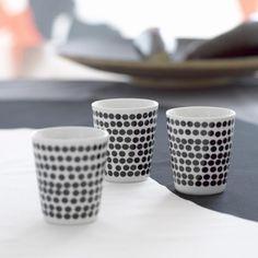 Marimekko Fokus Latte Mug
