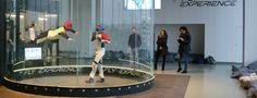 Wind Tunnel per paracadutismo indoor skydiving Skydiving Gear, Indoor Skydiving, Ski Diving, Wind Tunnel, Tandem, Asd, Silhouette, Sports, Instagram