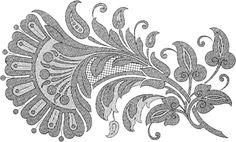 Gallery.ru / Фото #73 - Embroidery II - GWD