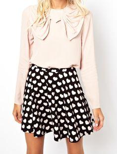 Love the skirt!!!!