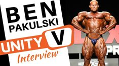 How To Cultivate A Winning Mindset [Ben Pakulski Interview] Pro Bodybuilders, Unity, Mindset, Bodybuilding, Interview, Gym, Attitude, Excercise, Gymnastics Room