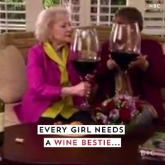 Everyone needs a wine buddy. Watch this video of some of the most famous drinking pals. Wine Meme, Wine Funnies, Bible Jokes, Funny Quotes, Funny Memes, Memes Humor, Hilarious, Sarcastic Pictures, Wine Quotes